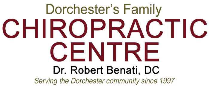 Dorchester Family Chiropractic
