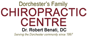 Dorchester Family Chiropractic Logo